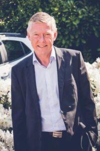 Jan Grænge
