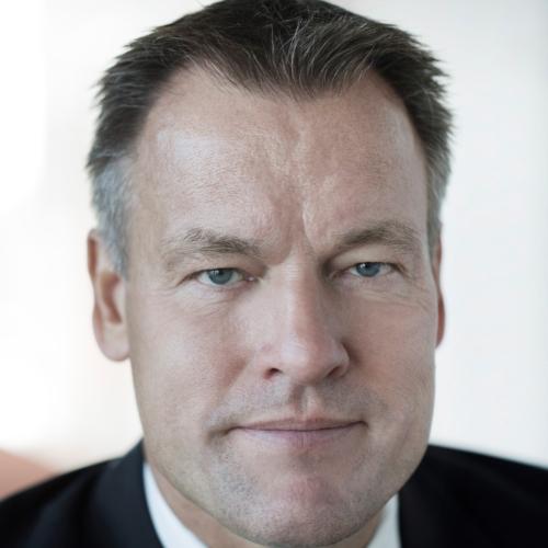 Erik Stener Jørgensen