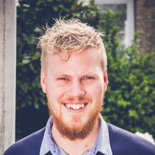 Kasper Svanholm Holmquist