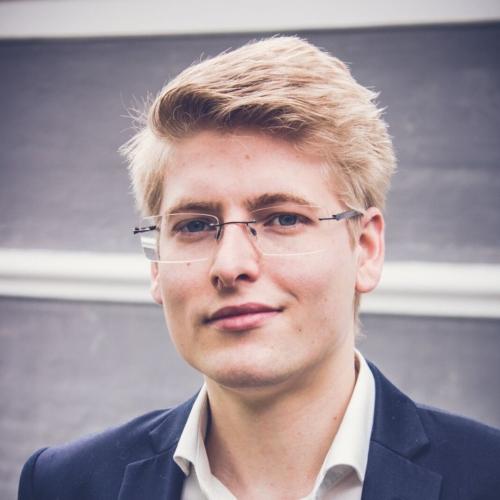 Mads Hofstedt Jæger