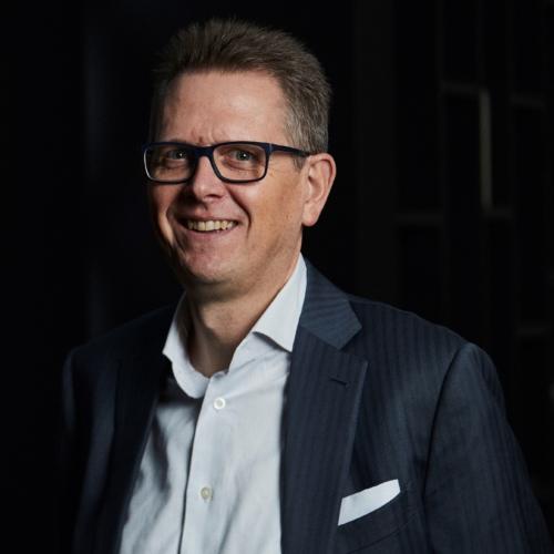 Martin Bøge Mikkelsen