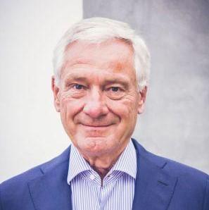 Advokat Søren Tyge Sørensen