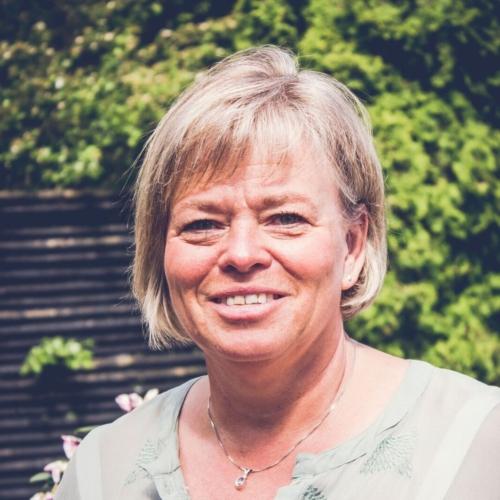 Vibeke Holm Rasmussen